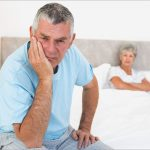 The Impact of prostate disease on erection